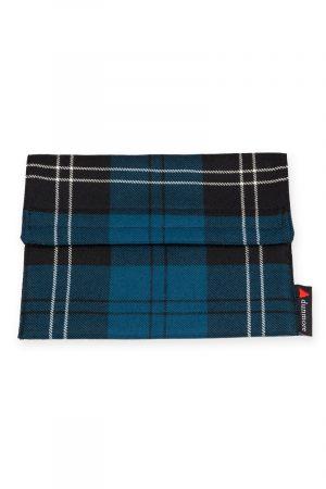 Ramsay tartan iPad cover