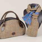 Harris Tweed collection