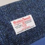 Authentic Harris Tweed