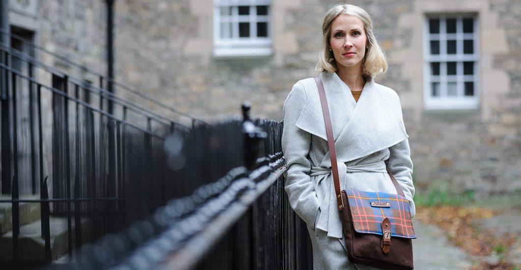 Nina Orkney satchel