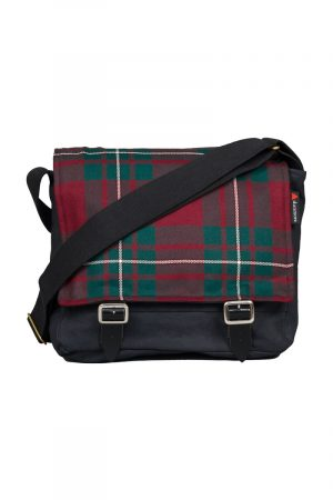 The Strathtay satchel